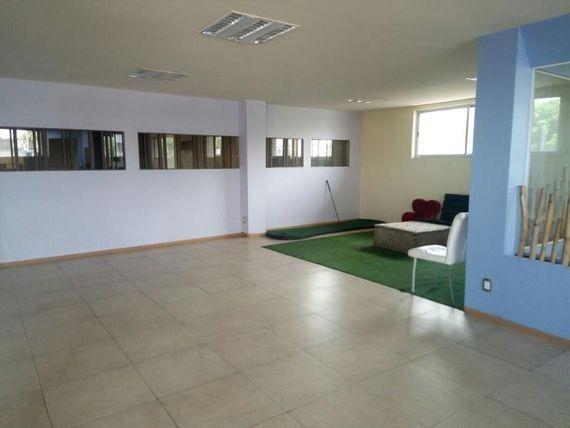 Edificio en Venta en Leyes de Reforma 3ra Seccion