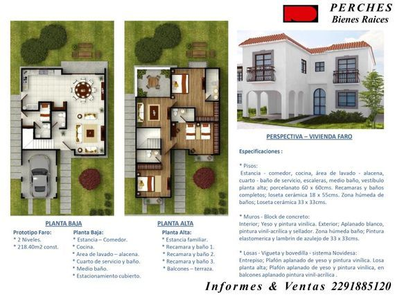 Casa en Venta en TABACHINES II