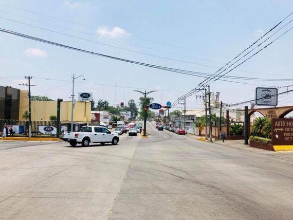Bodega en Renta en Santa Isabel
