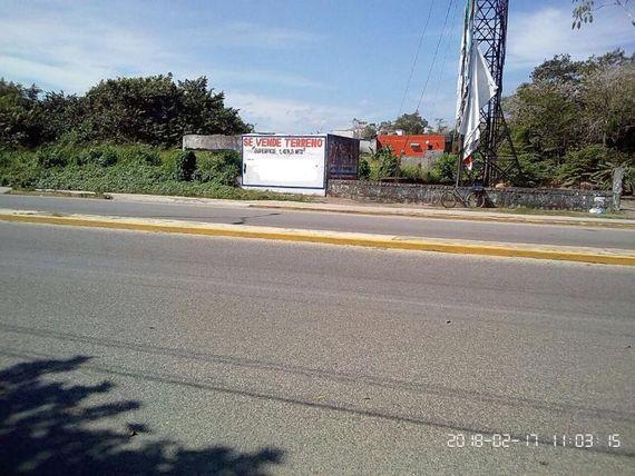 Terreno en Venta en Blvd. Gral Lázaro Cárdenas