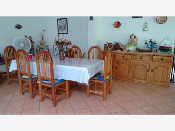 Casa en Venta en Barrio Rancho Nuevo