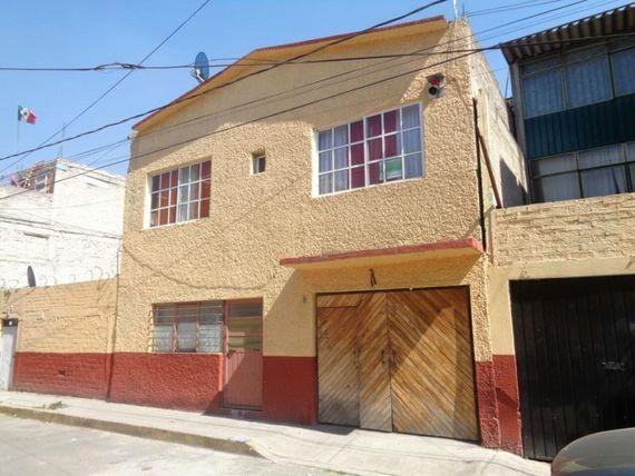 Casa en Venta en Ampl Gabriel Ramos Millan