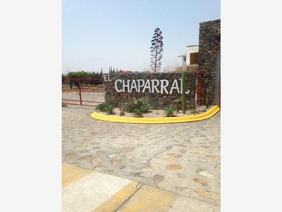 Terreno en Venta en Fracc el Chaparral