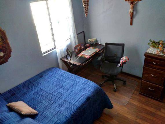 Casa en Venta en La Florida Ciudad Azteca