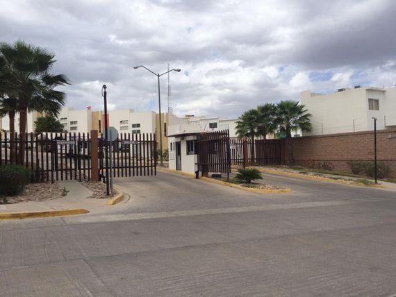 Casa en Renta en Fracc Santa Fe
