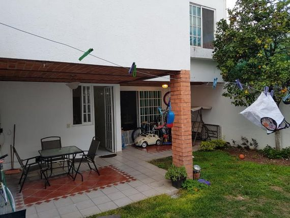 Casa en Venta en Fracc las Arboledas