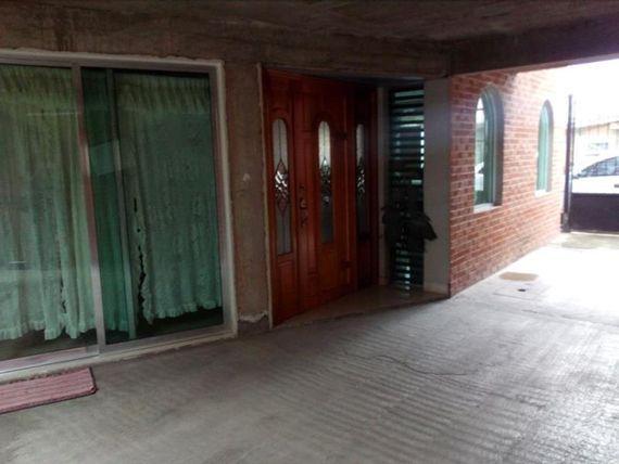 """Casa en Venta en <span itemprop=""""streetAddress"""">Atempa</span> CON BONITOS ACABADOS Y ESPACIOS"""