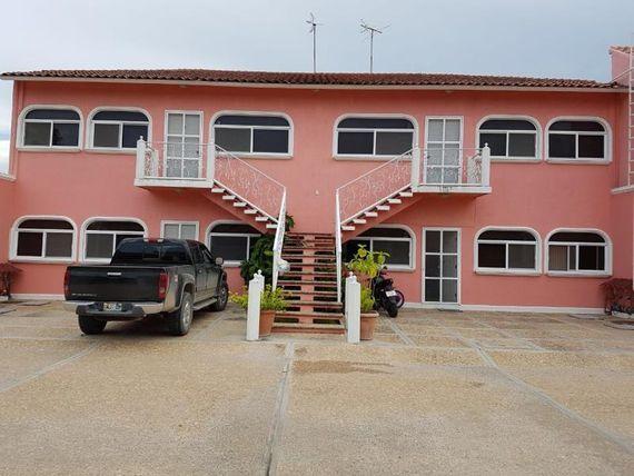 Departamento en Renta en Villa Santa Fe
