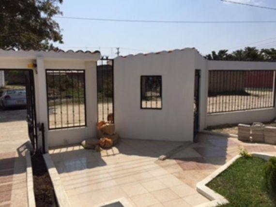 Casa en Venta en CP Agustin