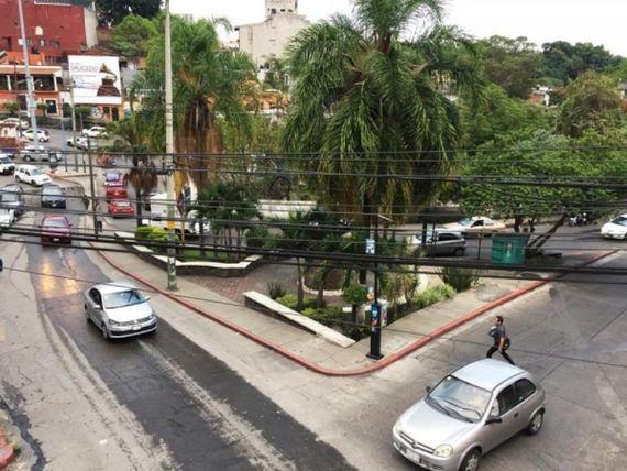 """Terreno en Venta en <span itemprop=""""addressLocality"""">Cuernavaca</span> Centro"""