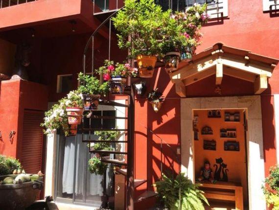Casa en Venta en Acapantzingo