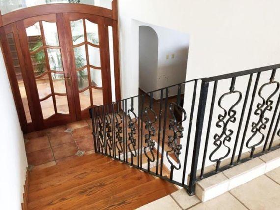 Casa en Venta en Paseo de Burgos