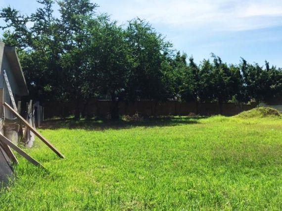 Terreno en Venta en Fracc Paraiso Country Club