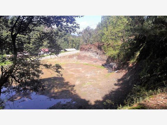 Terreno en Venta en Rancho Avandaro