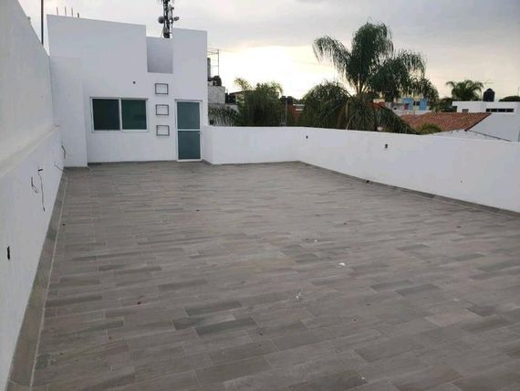 Departamento en Venta en Lomas de Guadalupe