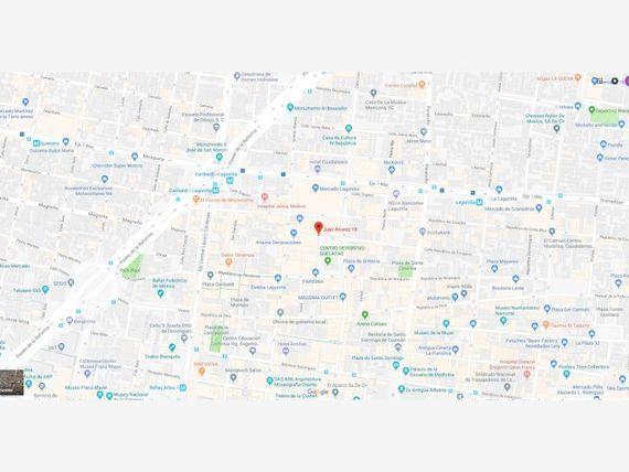 "Edificio en Venta en <span itemprop=""addressLocality"">Centro</span>"