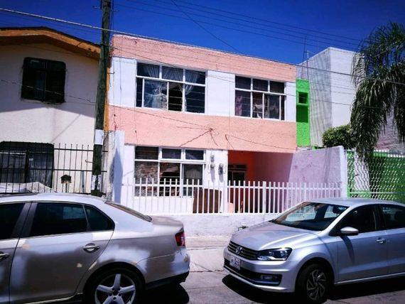 Casa en Venta en Fracc Monumental