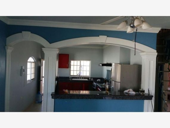 Casa en Venta en Fraccionamiento arboles