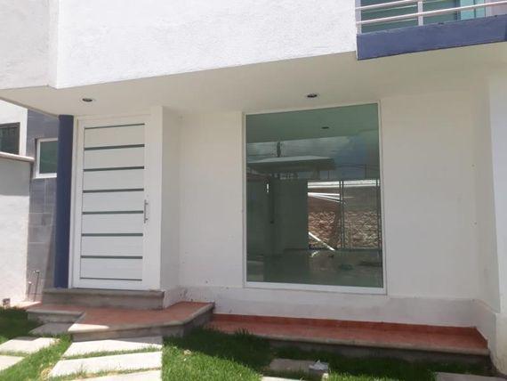 """Casa en Venta en <span itemprop=""""addressLocality""""><span itemprop=""""streetAddress"""">Lares De San</span> Alfonso</span>"""