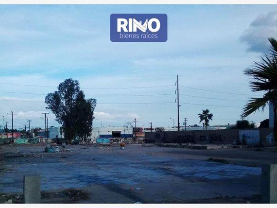 "Terreno en Renta en <span itemprop=""addressLocality"">Zona Industrial</span>"
