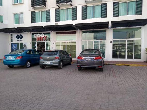 Local en Renta en Las Heras 2da Secc