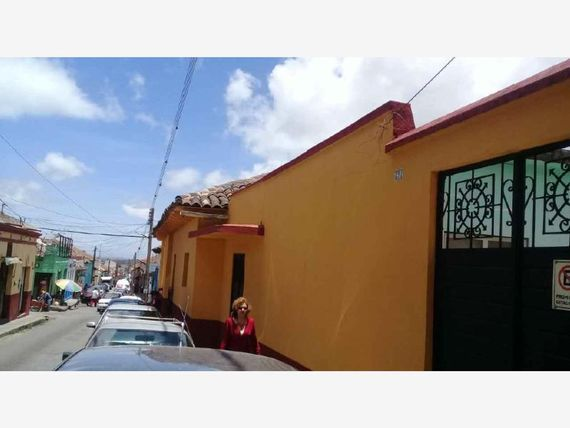 Casa en Renta en Barrio San Jose
