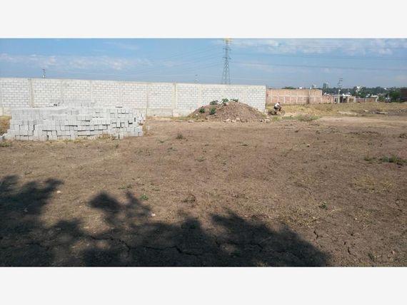 Terreno en Venta en San Fco de la Charca (el Nido)