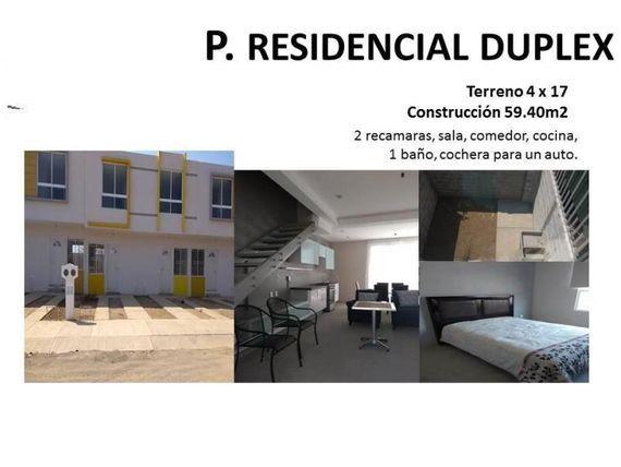 Casa en Venta en Fracc. Patria Residencial