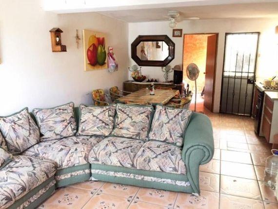"""Casa en Venta en <span itemprop=""""addressLocality"""">Francisco Villa</span>"""