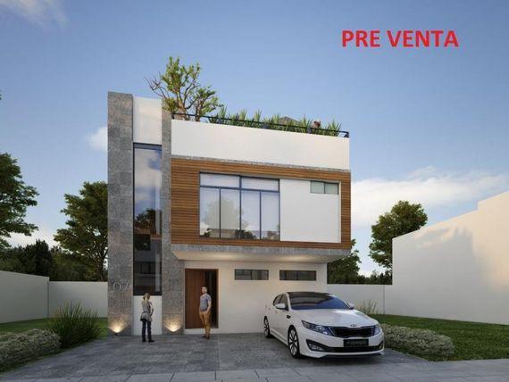 Casa en Venta en Fracc. Lomas de Angelopolis III