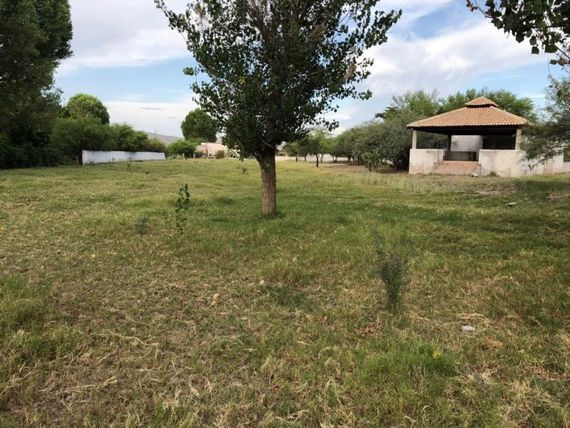Terreno en Venta en Villa Juarez, Dgo.