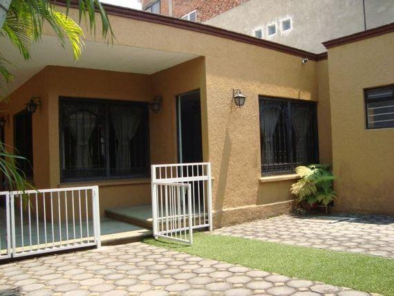 Casa en Renta en Fracc Reforma
