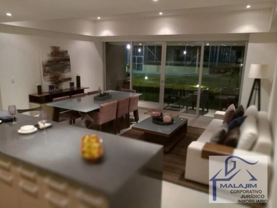 Departamento en Venta en ka´an  Luxury Towers