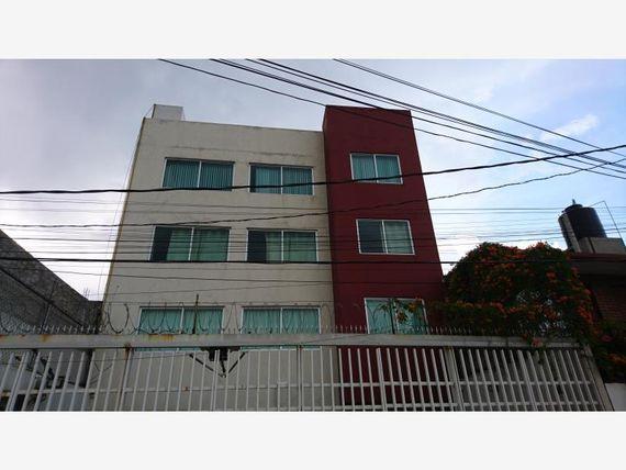 Departamento en Venta en San Francisco Culhuacan