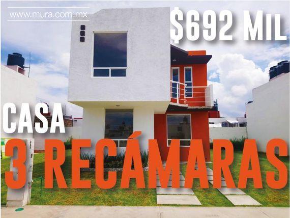 "Casa en Venta en <span itemprop=""addressLocality"">Pachuca de Soto</span> Centro"