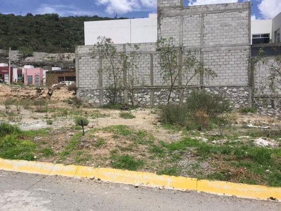 Terreno en Venta en  Fracc San Fernando II