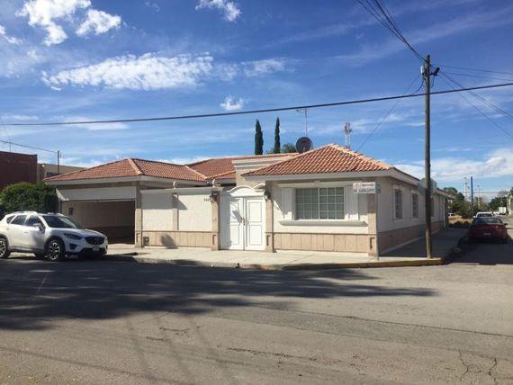 Casa en Renta en Col. Navarro