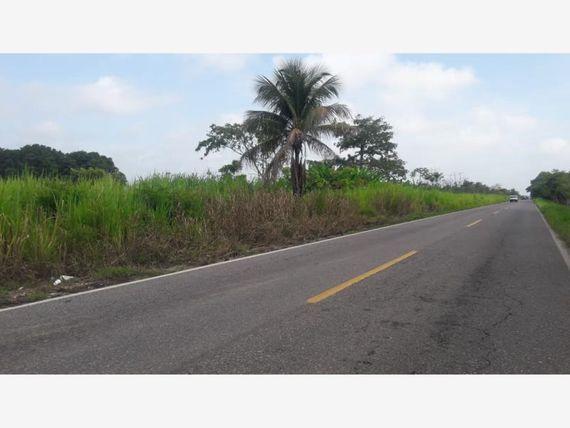 """Terreno en Venta en Carretera Federal, <span itemprop=""""addressLocality"""">Huimanguillo</span>"""