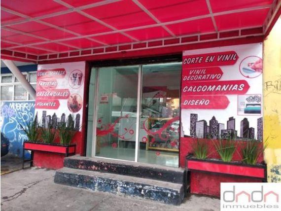 Local en Renta en San Juan Bosco I