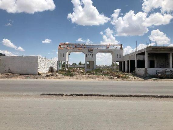 Terreno en Venta en San Ignacio