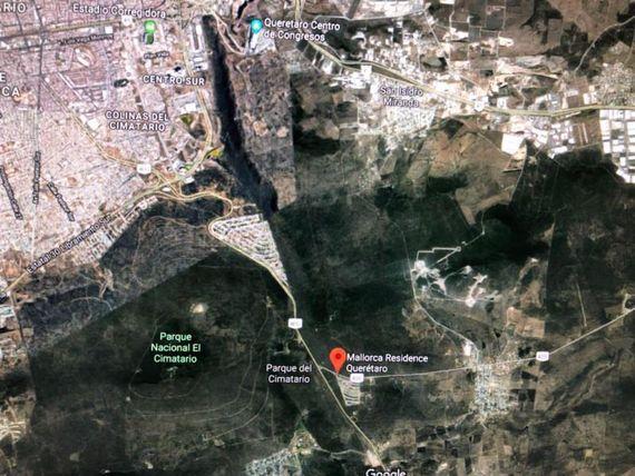 Terreno en Venta en Fracc Mallorca Residence
