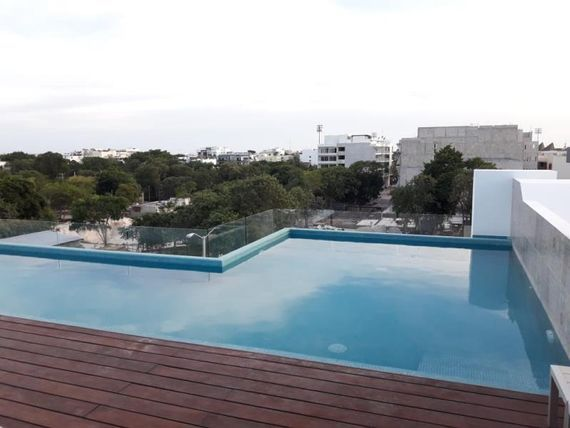 Departamento en Venta en BEACH & DOWNTOWN CENTRO