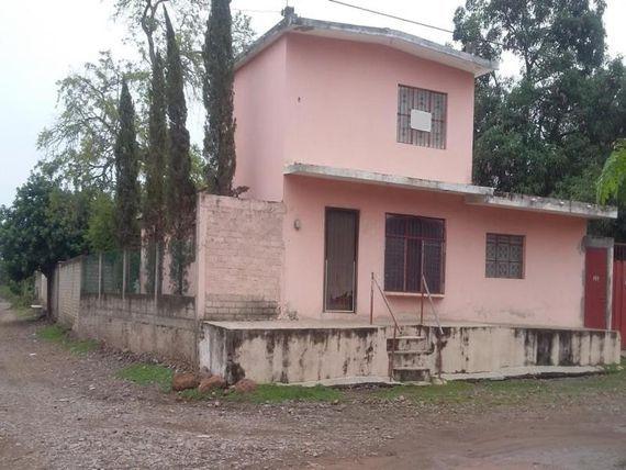 Casa en Venta en El Pozole