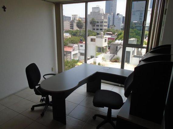 "Oficina en Renta en <span itemprop=""addressLocality"">Anzures</span>"