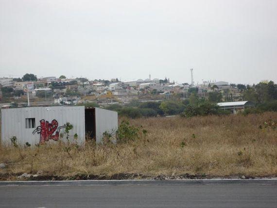 """Terreno en Venta en Santa Fe <span itemprop=""""addressLocality"""">Corregidora</span>"""