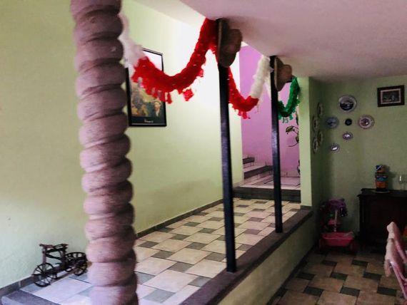 Casa en Venta en Belisario Dominguez