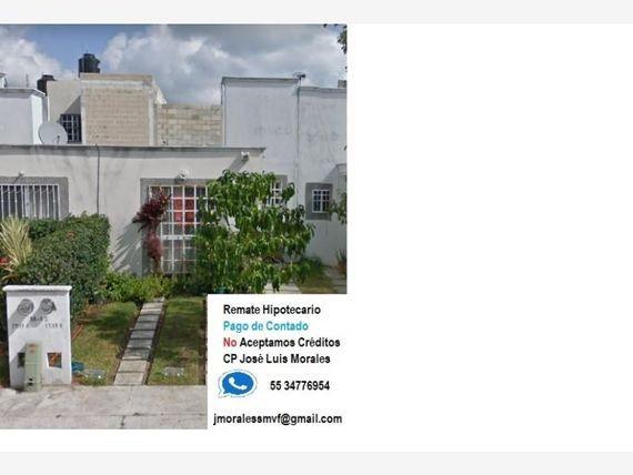"""Casa en Venta en <span itemprop=""""addressLocality"""">Hacienda Real del Caribe</span>"""