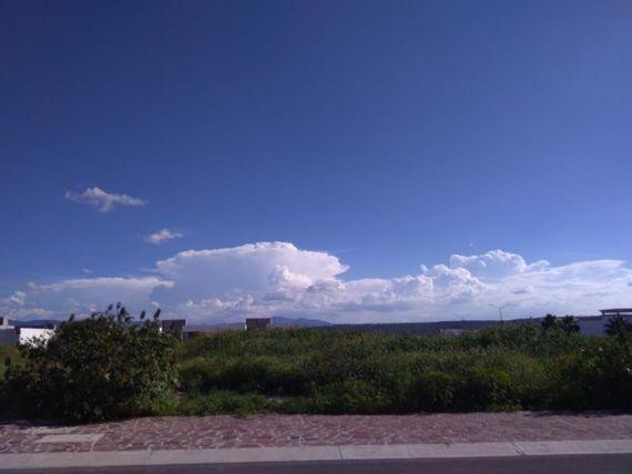 Terreno en Venta en Frac. Cañadas del Lago