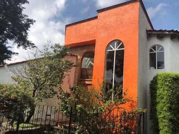 Casa en Renta en Santa Maria Tepepan