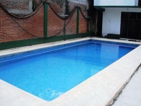 Casa en Renta en Año de Juarez
